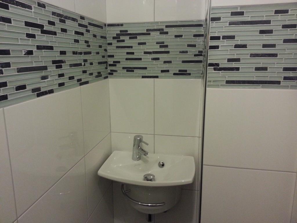 Carrelage Toilette Carrelage Mural Pour Wc Tiling A