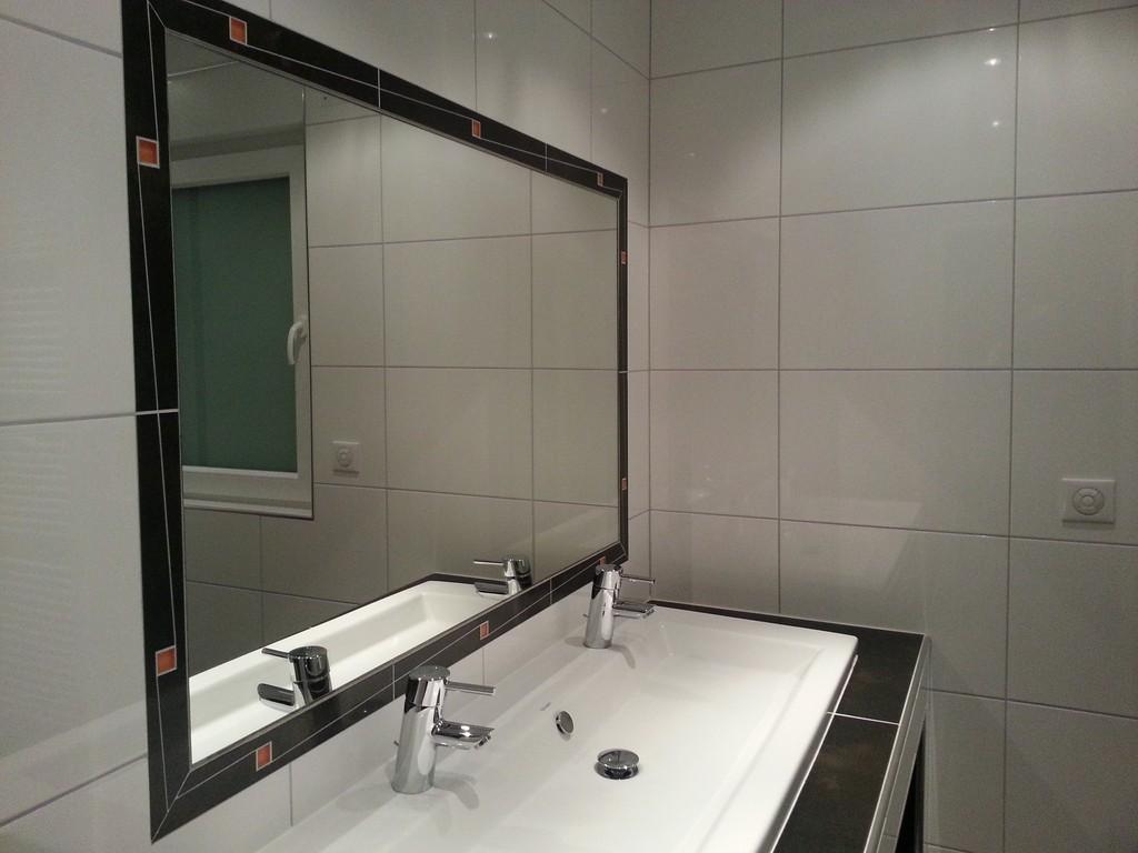 Ent ekin carrelage votre artisan carreleur carrelage for Carrelage salle de bain contemporaine